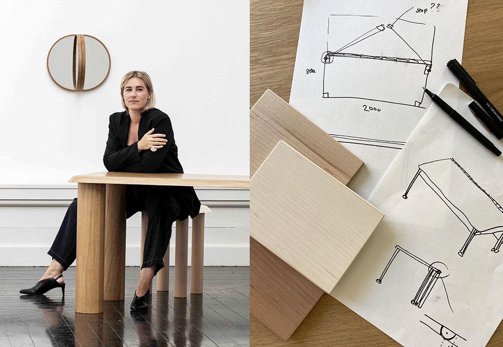 Maria Bruun de Dinamarca ha presentado el proyecto Nordic Pioneer para Connected